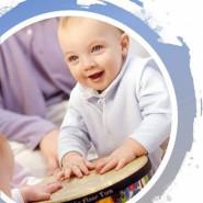 Pokazowe zajęcia muzyczno-ruchowe dla dzieci od 6-36 miesiąca