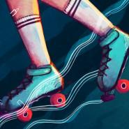 Mayday! Turniej Short Track Roller Derby