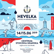 Hevelka Craft Beer Fest 2019