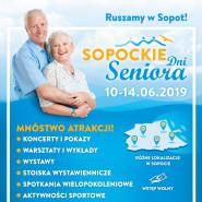 Sopockie Dni Seniora 2019