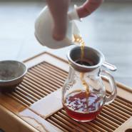 Warsztaty herbaciane