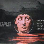 Syreny // Kasia Gościńska / Modifer / Olga Er / Cranz