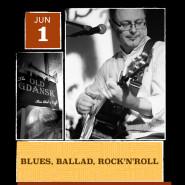 Jaroslaw Zietek - Blues, Ballad, Rock'n'Roll