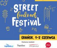 Street Food & Art Festival