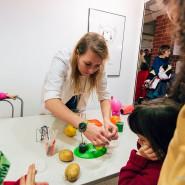 Ekologia - warsztaty dla dzieci