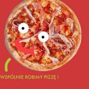 Dzień Dziecka - warsztaty robienia pizzy