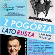 Z Pogórza lato rusza 2019