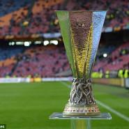 Finał Ligi Europy w Mavericku