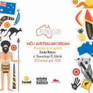 Sztuka Podróżowania. Australia Study - W podróży za szczęściem