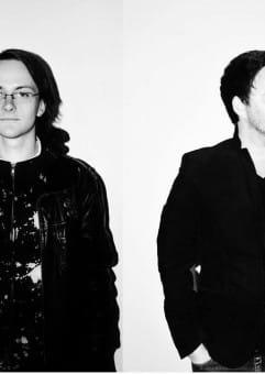 Czwartkowe wieczory z muzyką na żywo - Craig & Haker