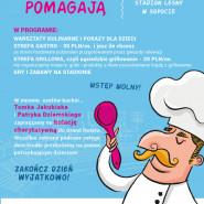 Kucharze pomagają! - finał
