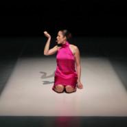 Spotkanie z japońskim tańcem Butoh - zajęcia dla seniorów
