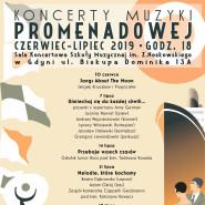Koncert Muzyki Promenadowej - Moniuszko odczarowany