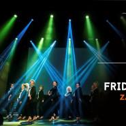 Zakończenie sezonu Dance Atelier - Friday Night Fever!