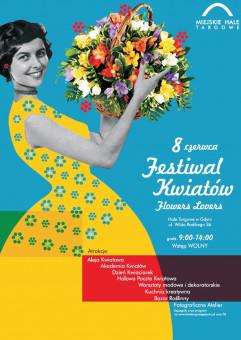 Festiwal Kwiatów - Flowers Lovers