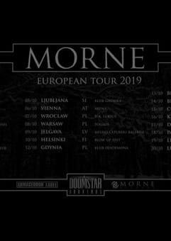 Morne / Orphanage Named Earth / Morderca