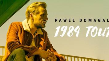 Bilety na koncert Pawła Domagały
