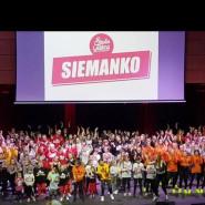 Taneczne show - Siemanko wakacje