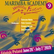 9. Międzynarodowa Akademia Marimby Katarzyny Myćki 2019