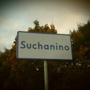 Spacer historyczny Niezwykłe Suchanino