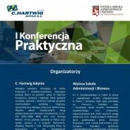 I Konferencja Praktyczna Spedycji