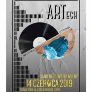 ARTtech - wystawa