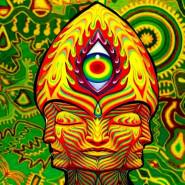 Noc Kupały - Psychedelic Trance Party