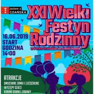 XXI Wielki Festyn Rodzinny