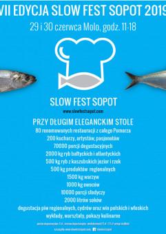 VII Slow Fest Sopot