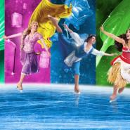Disney On Ice: Moc jest w Tobie