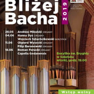 Bliżej Bacha