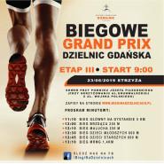 Biegowe GP Dzielnic Gdańska -  GP Strzyża