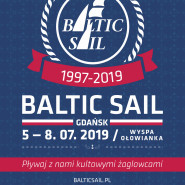 Baltic Sail Gdańsk 2019