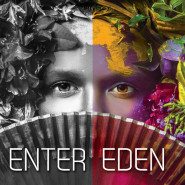Enter Eden - Grand Opening Day 1: Black & White edition | Day 2: Multi Colour edition