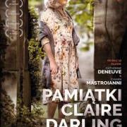 Kino Konesera - Pamiątki Claire Darling