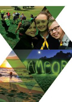 European Jamboree 2020