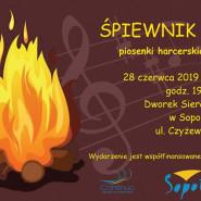 Śpiewnik sopocki - piosenki harcerskie