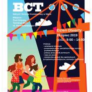 Dzień Otwarty BCT 2019 - Bałtyckiego Terminala Kontenerowego w Gdyni