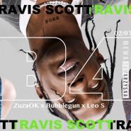 Bifor przed Openerem: Tribute to Travis Scott