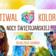 Festiwal Kolorów Nocy Świętojańskiej 2020