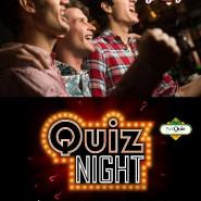 PUB Quize- zbierz  drużynę i zdobywaj nagrody!