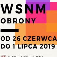 Obrony Dyplomów Wydziału Sztuki Nowych Mediów PJATK Gdańsk