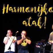 Harmonijkowy Atak