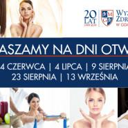 Dzień otwarty Wyższej Szkoły Zdrowia