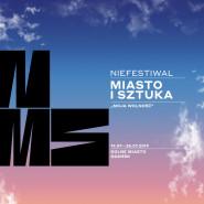 Niefestiwal Miasto i Sztuka