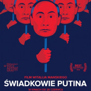 Kino Konesera: Świadkowie Putina