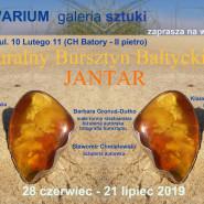 Naturalny Bursztyn Bałtycki JANTAR