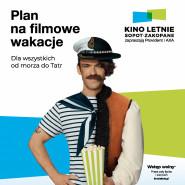 Kino Letnie. Sopot - Zakopane