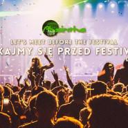 Spotkajmy się przed festiwalem! | DJ: Mnow
