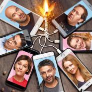 Kino rosyjskie: Na głośnomówiącym